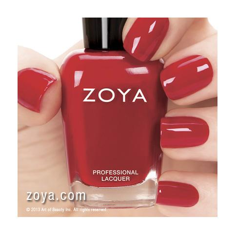 ZOYA NAIL POLISH ~ NEVE ~ SATINS COLLECTION ~~*~~ | Zoya