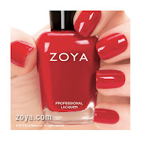 Zoya Livingston