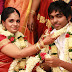 Music Composer G V Prakash & Singer Saindhavi Wedding Photos