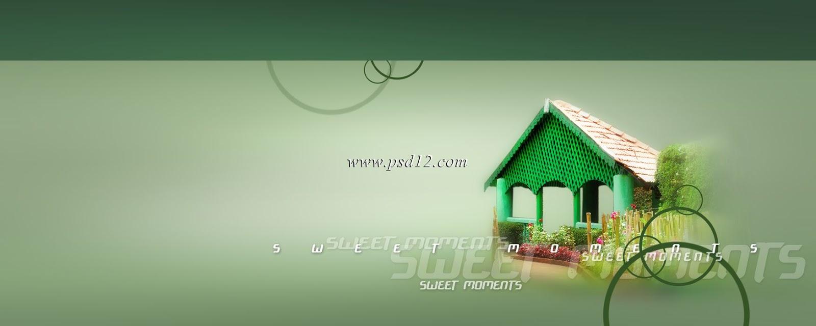 Photoshop Backgrounds: 12x30 PSD Karizma Album Backgrounds