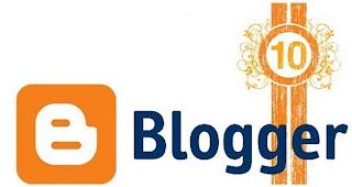 Blogger Scrollbar Düzenlemesi