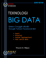 Teknologi Big Data ebook REVISED EDITION