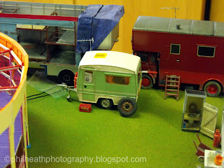 Loughborough Model Show 2012