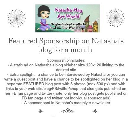 Natasha May