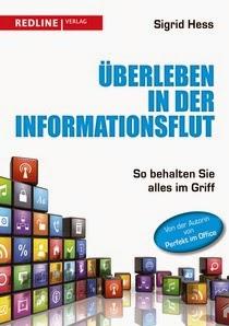 Cover Überleben in der Informationsflut