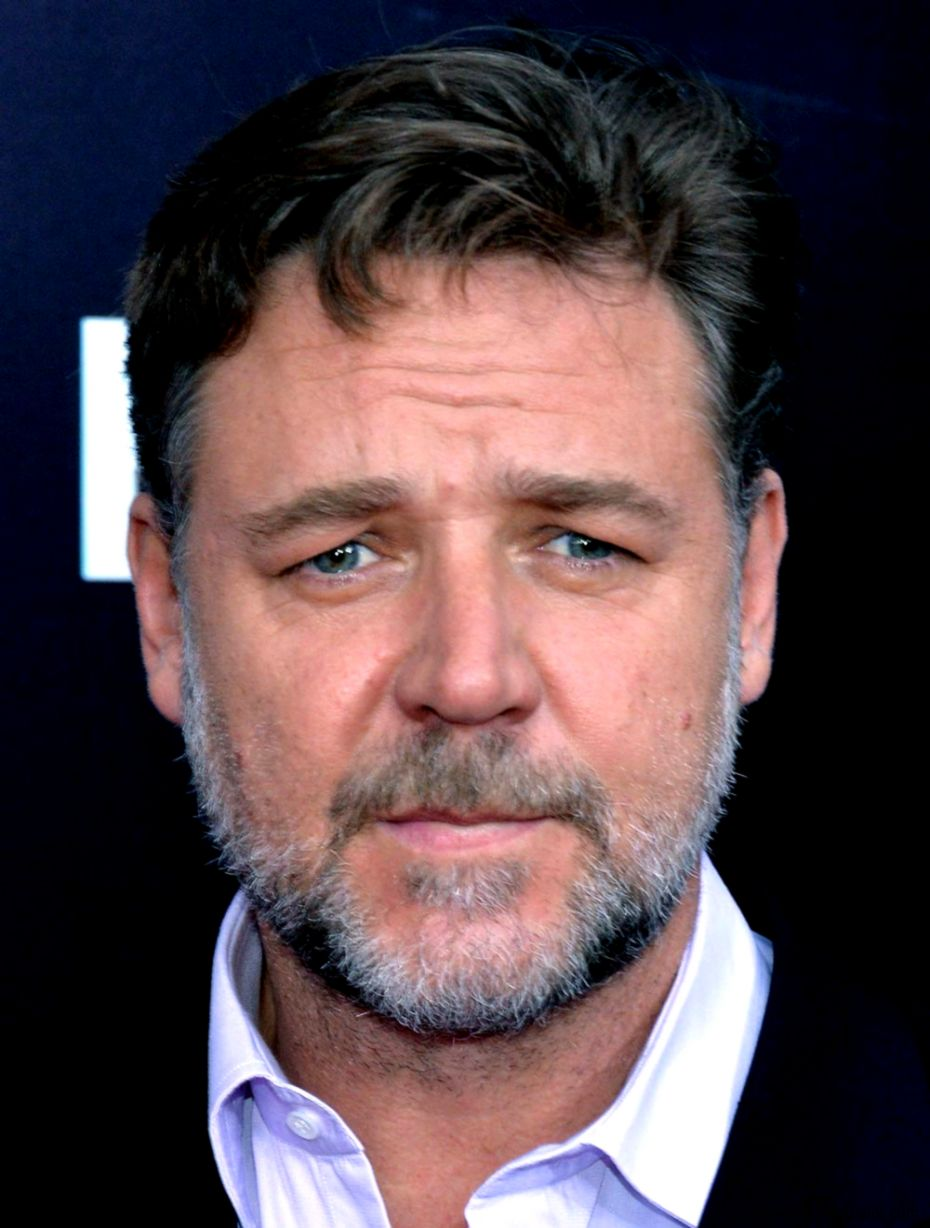 Russell Crowe Biography