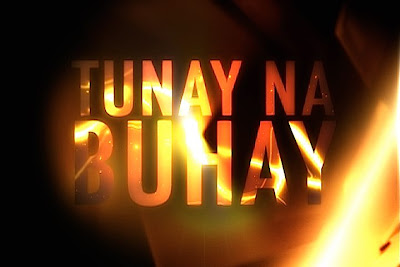 Tunay Na Buhay May 18, 2013