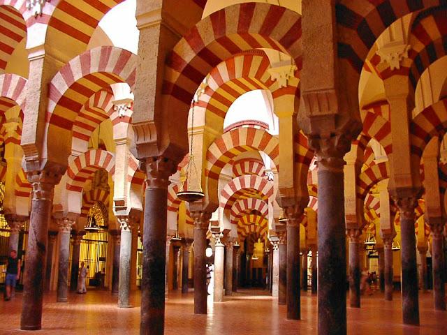 mequita de Córdoba