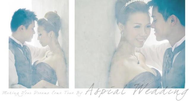 hairband pretty bride