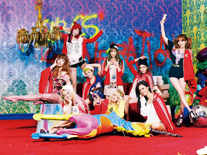 SNSD I Got A Boy Video Klip