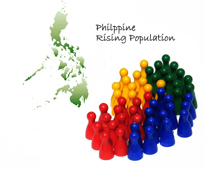 Top 10 Most Populated Region in the Philippines