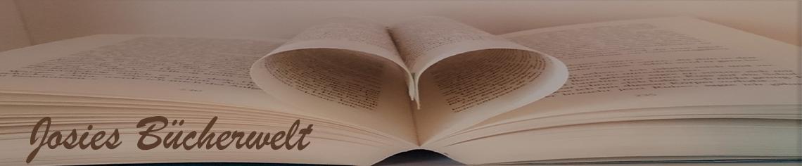 Josies Bücherwelt