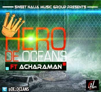 DE OCEANS - HERO