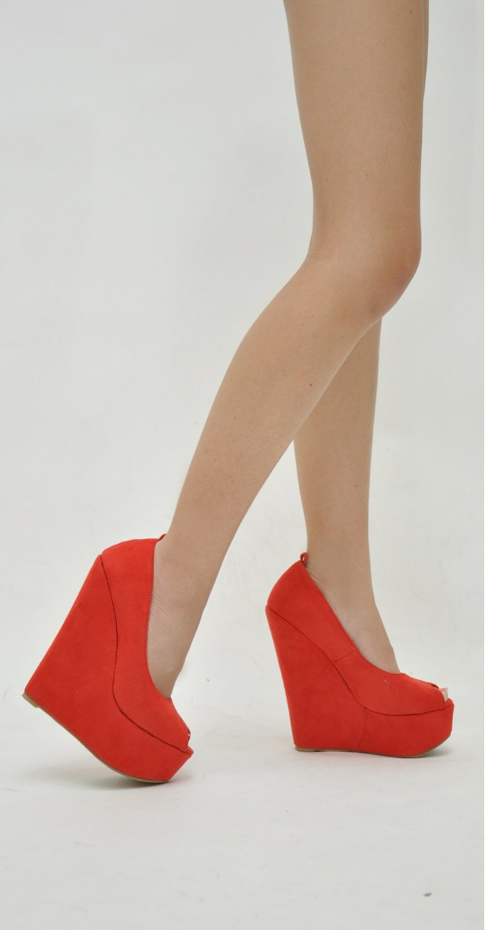 Wedges Kohls