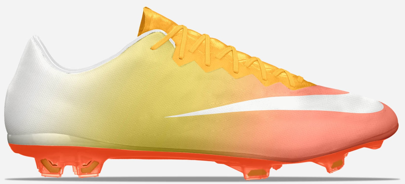 fresh nike mercurial vapor x 2016 multicolor boots leaked