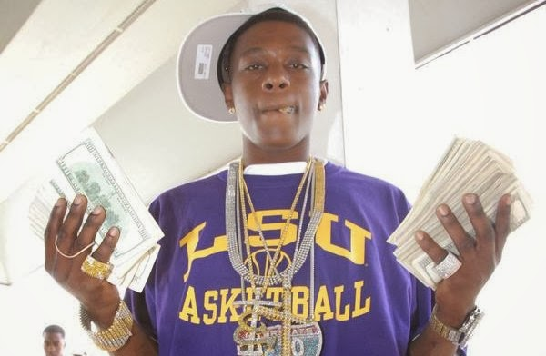 lil boosie out of jail