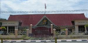 Mutasi Dilingkungan Polda Kaltim, Budi Gantikan Dharu - Ardiz Tarakan Borneo