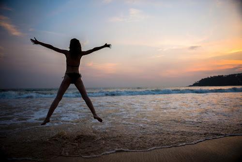Hãy tự tin vào chính mình, niềm tin đem lại sức mạnh