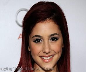 Top Hot Beautiful and Cutest Photos of Ariana Grande