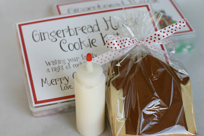 Phoenix Crafts Diy Gingerbread House Cookie Decorating Kits