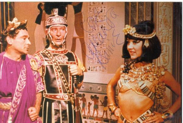 asterix and obelix meet cleopatra film 1963