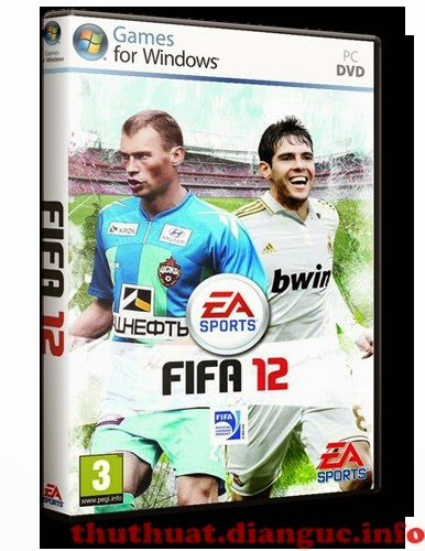 Download Fifa 2012 Full Crack