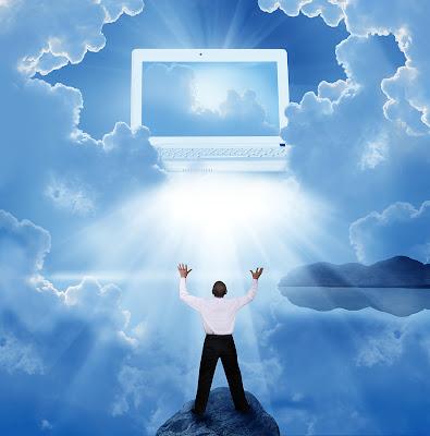 cloud computing belgian-droid