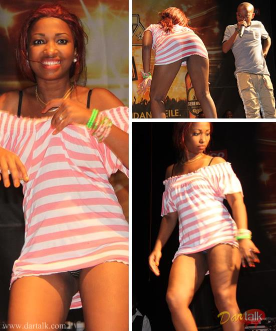 Picha za ngono dar 18 only picha za behind the scene za movie ya