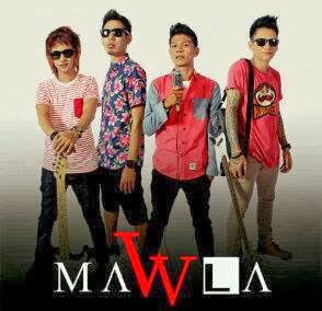 Chord Gitar Mawla Band - Menunggu