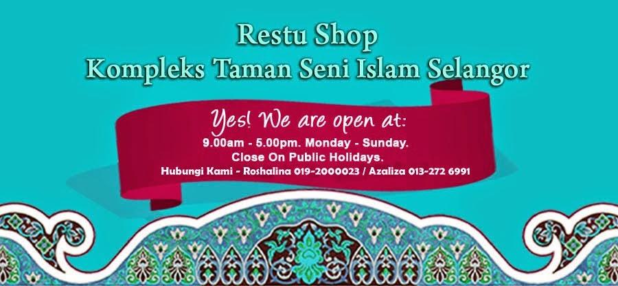 Restu Shop