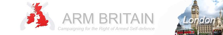 Arm Britain - London