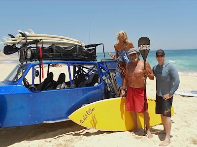 Salt Life Blog Living The Salt Life In Baja