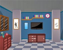 Juegos de Escape House Escape 3
