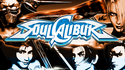 SOULCALIBUR 1.0.2 Apk Full Version Data Files Download-iANDROID Games