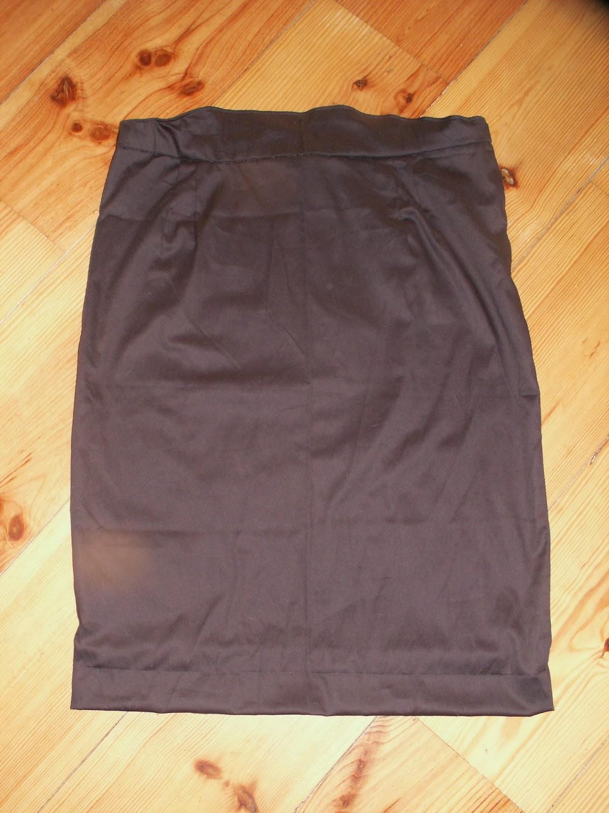 gertie s pencil skirt