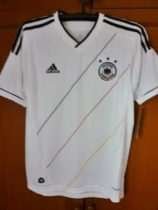 german home euro 2012