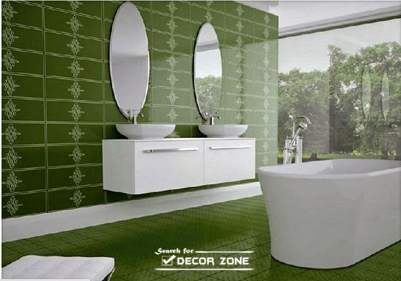 Color Tile Flooring Floor And Wall Tiles of