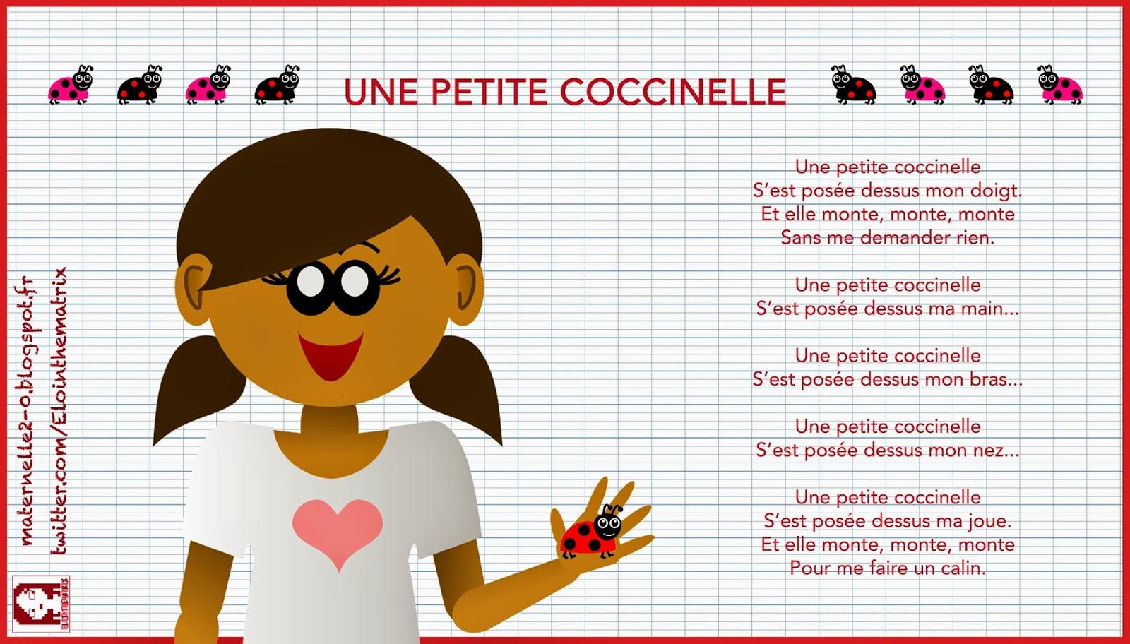 Maternelle 2.0: Mars 2015