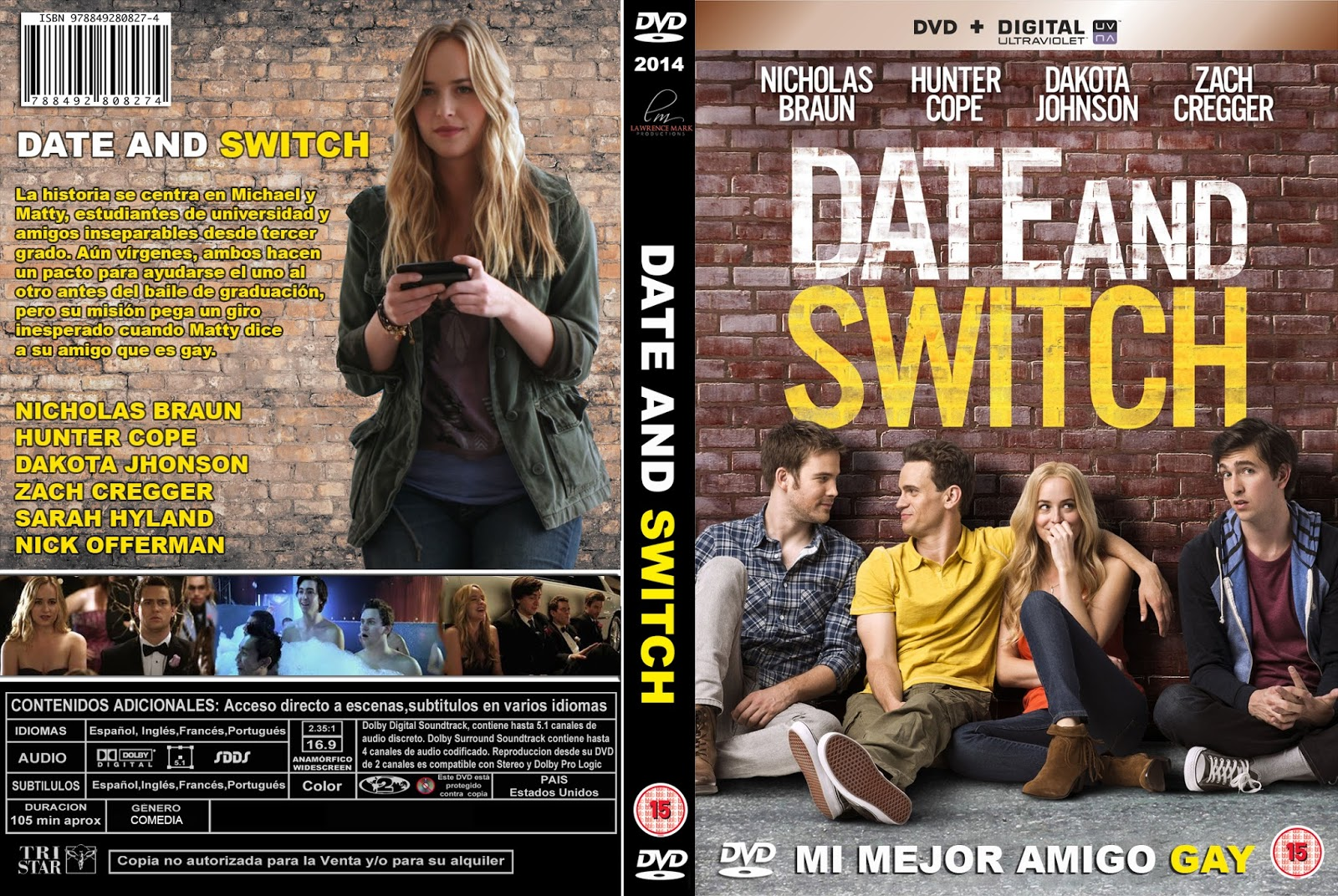 1000+ ideas about Date And Switch on Pinterest | Full Movies Online ...