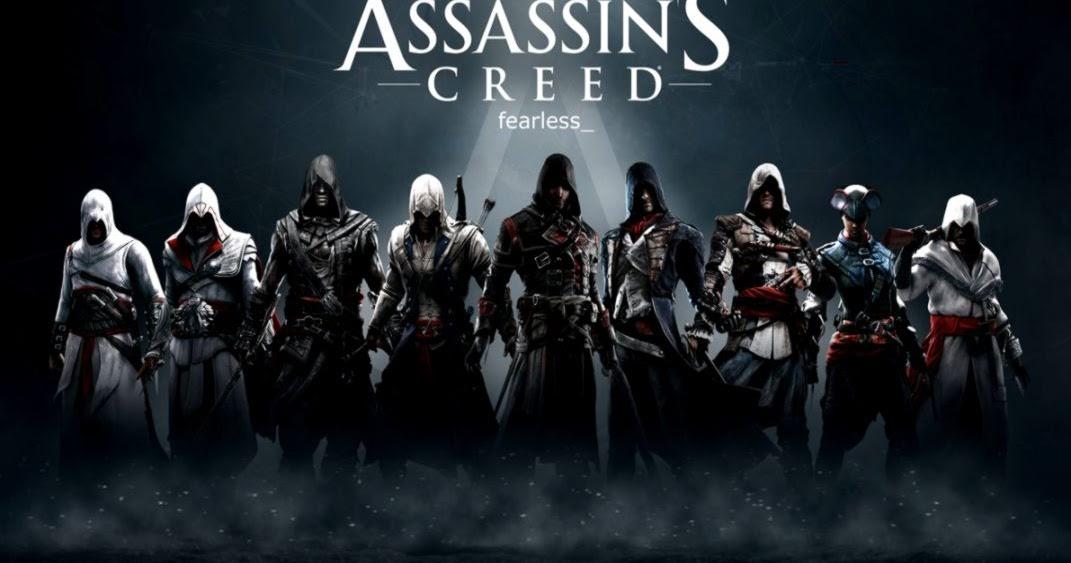 Assassins Creed Rogue Wallpaper Hd Best Hd Wallpapers
