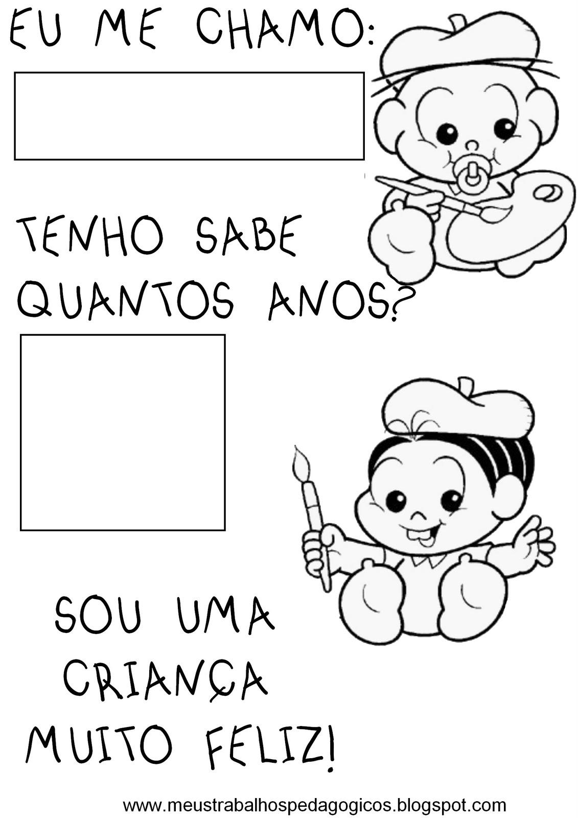 LIGA DO BEM   Educa    O Infantil