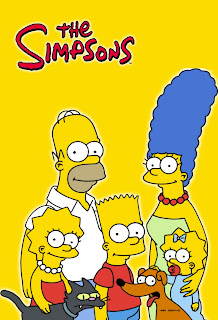 Download - The Simpsons S23E14 - HDTV + RMVB Legendado