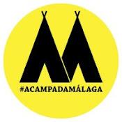 Acampada Málaga