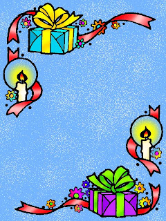 raya contoh desain background ulang tahun corel draw wallpaper cara ...