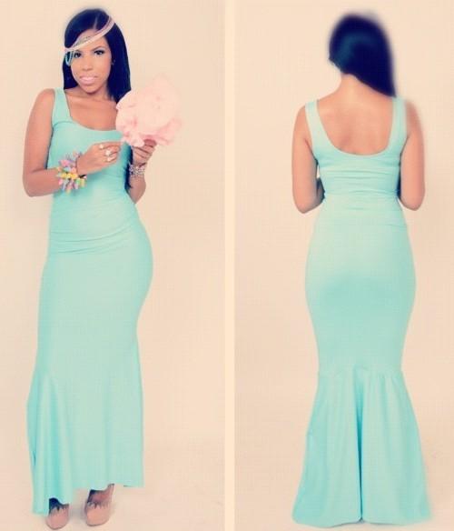 Similiar Draya Maxi Dresses Keywords