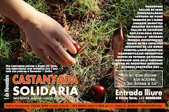Castanyada Solidaria