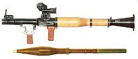 RPG-7 anti tank
