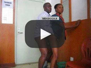 nairobi sex life