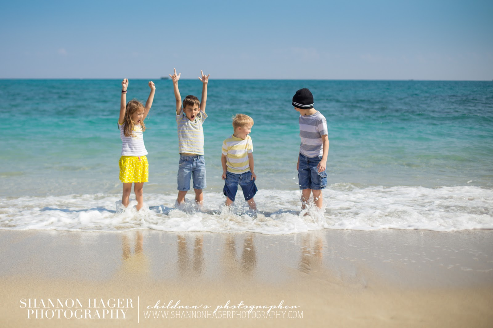 Children's Photography by Shannon Hager Photography, Okinawa