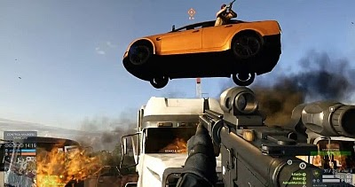 Battlefield Hardline discussion: Are any other Battlefield ...